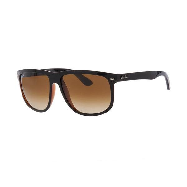 Pánské sluneční brýle Ray-Ban 4147 Black/Brown 60 mm