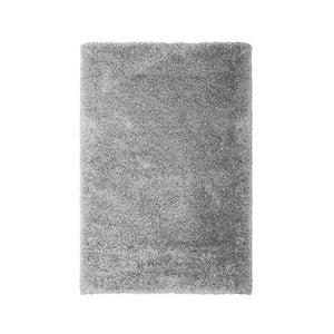 Koberec Promo Shaggy 80x150 cm s 3 cm dlouhým vlasem, šedý