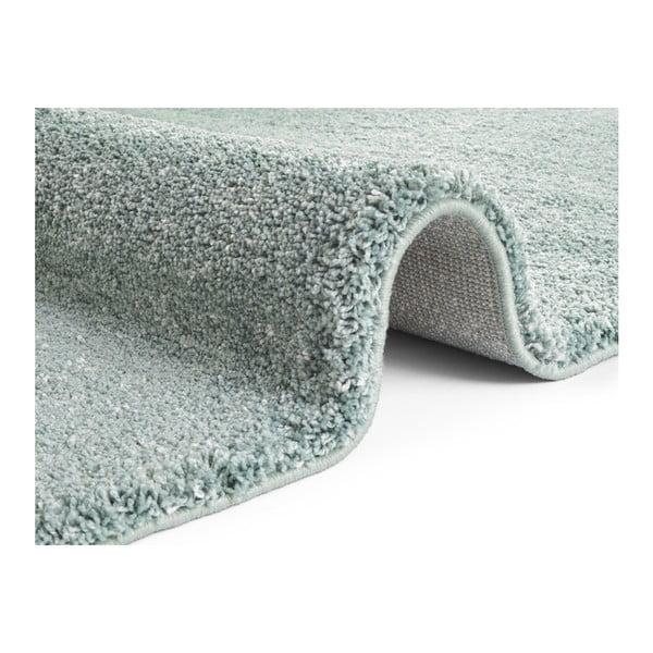 Zelený koberec Elle Decor Passion Orly, 80 x 150 cm