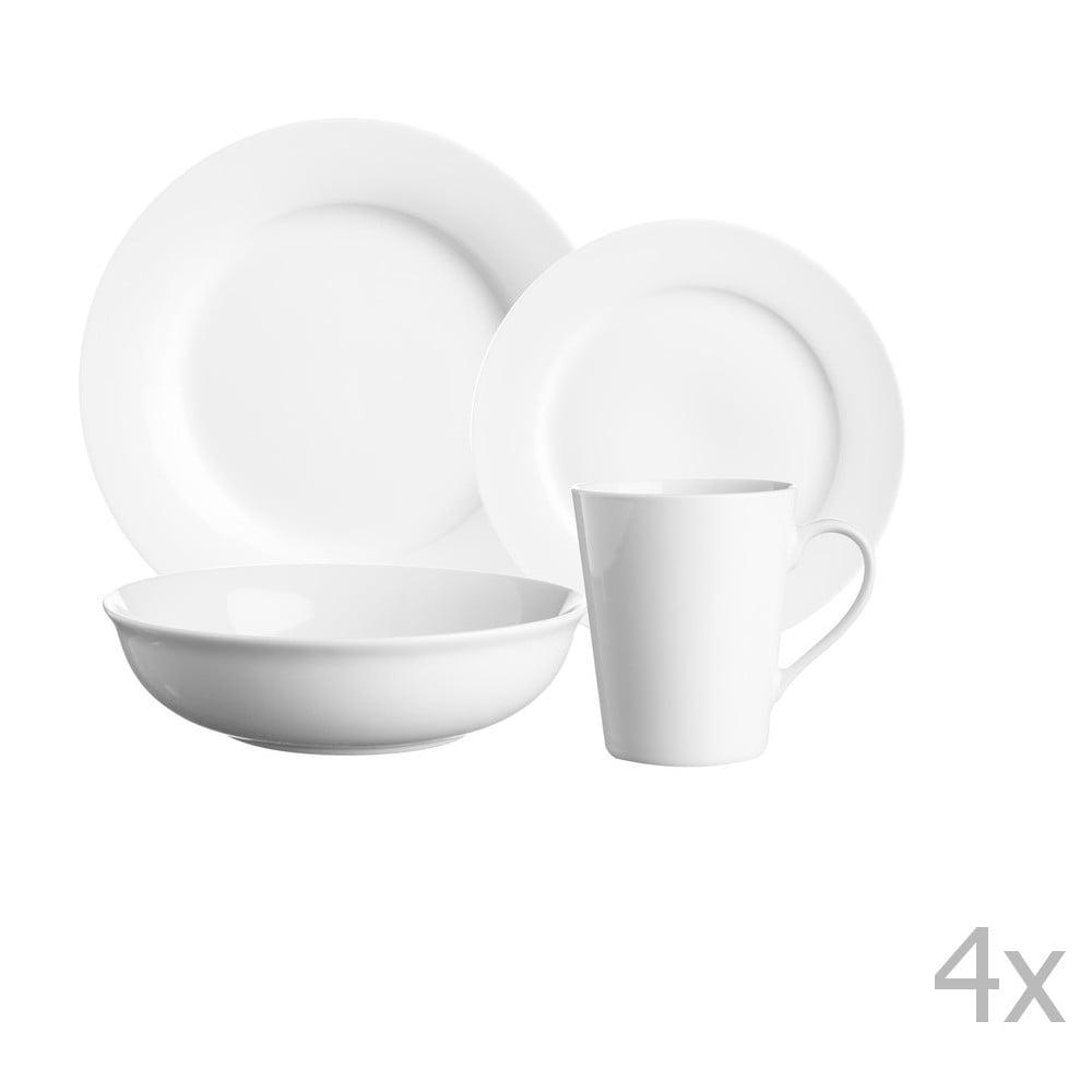 16dílná sada nádobí Price&Kensington Simplicity