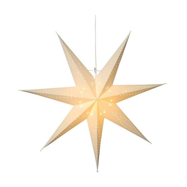 Svítící hvězda Best Season Star Katabo White
