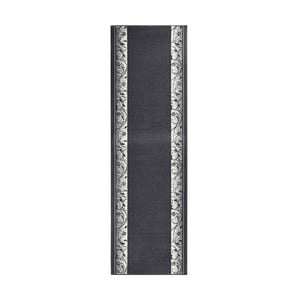 Covor Basic Elegance, 80x500 cm, gri
