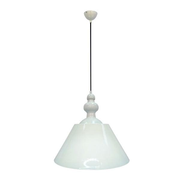 Světlo Candellux Lighting Dolores, bílé