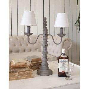 Stolní lampa Natural, 55 cm