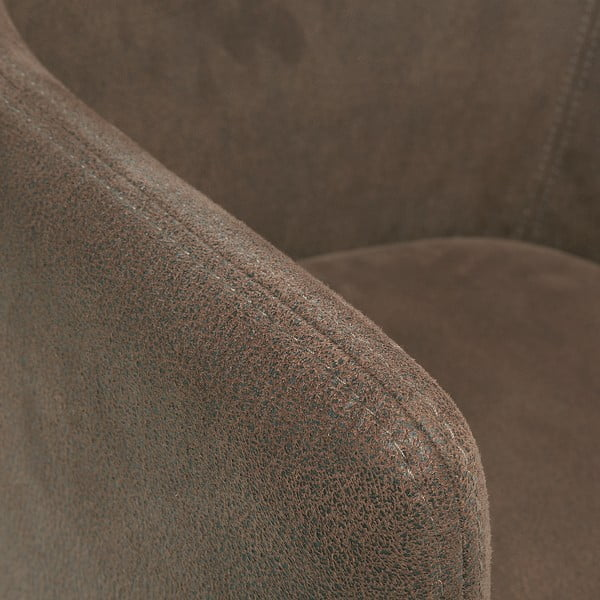 Sada 2 židlí La Forma Danai