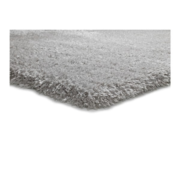 Šedý koberec Universal Liso, 60x120cm