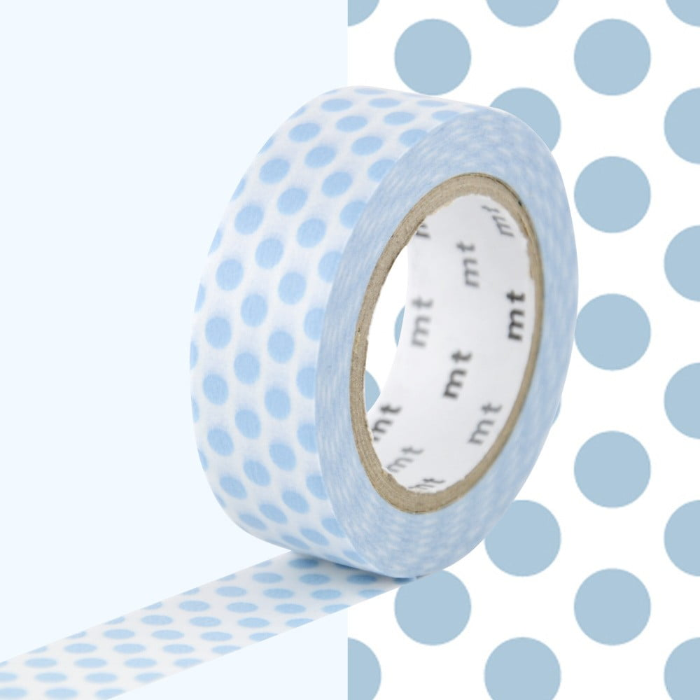 Washi páska MT Masking Tape Florence, návin 10 m