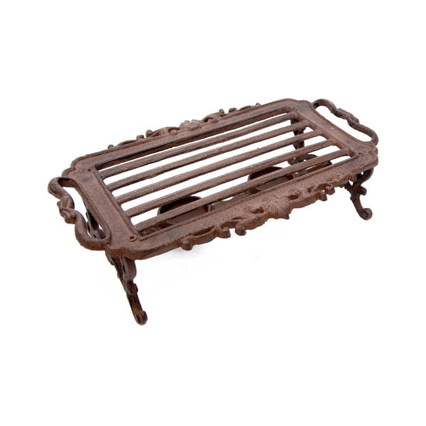 Încălzitor ceai Antic Line Warmer Brown