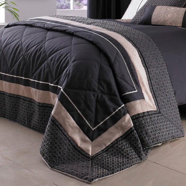 Přehoz přes postel Luxory Geo, 240x260 cm