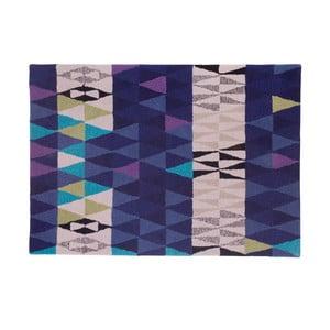 Vlněný koberec Tate, 121x167 cm