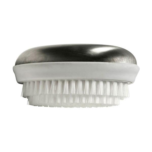 Săpun din oțel inoxidabil cu perie Premier Housewares
