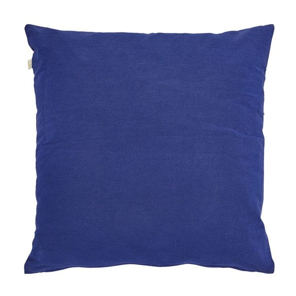 Polštář Omega Blau, 45x45 cm