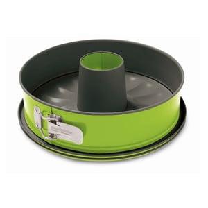 Forma na pečení Springform Sweet&Colour Tube, zelená