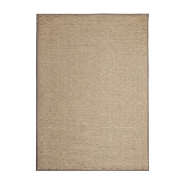 Béžový venkovní koberec Universal Bios, 170x240cm