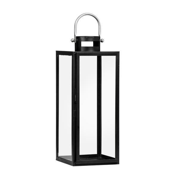 Lucerna Old Eton Black, 50 cm