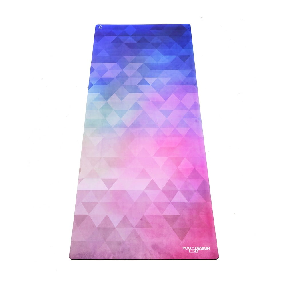 Podložka na jógu Yoga Design Lab Tribeca Love, 3,5 mm