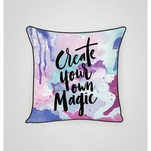 Povlak na polštář Your Own Magic I, 45x45 cm