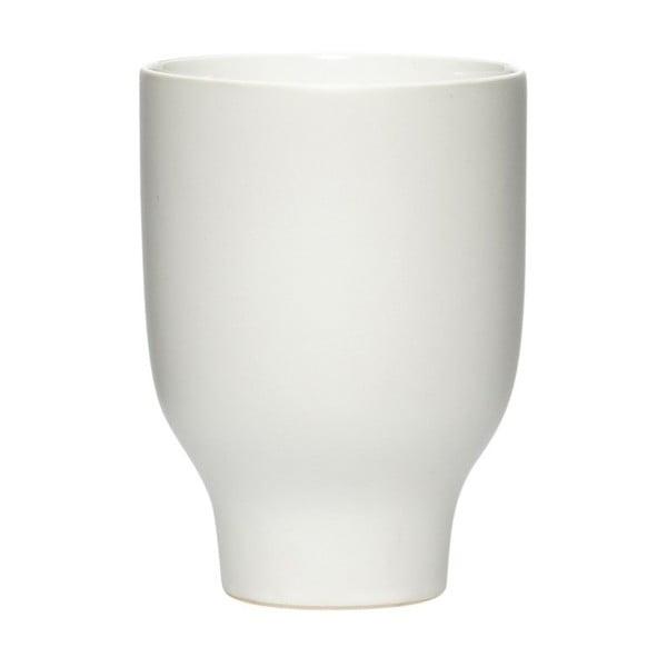 Porcelánový hrnek Hübsch Reine