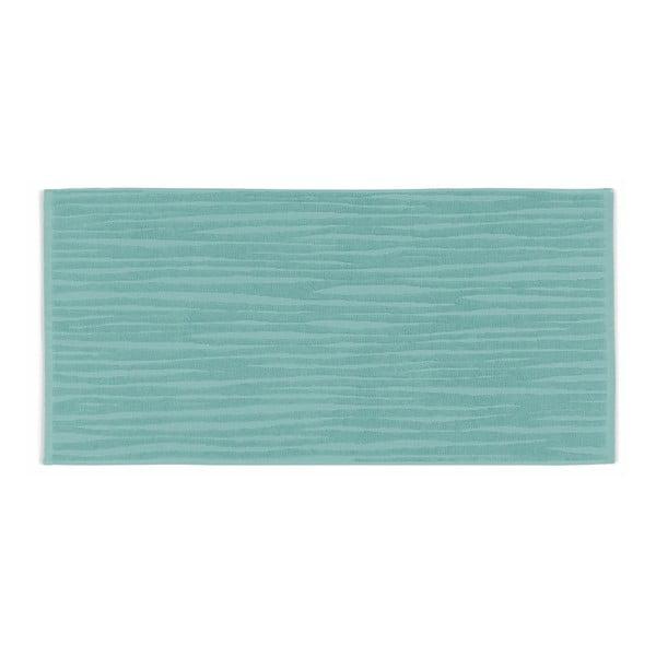 Mentolový ručník Kela Lindano, 50x100cm