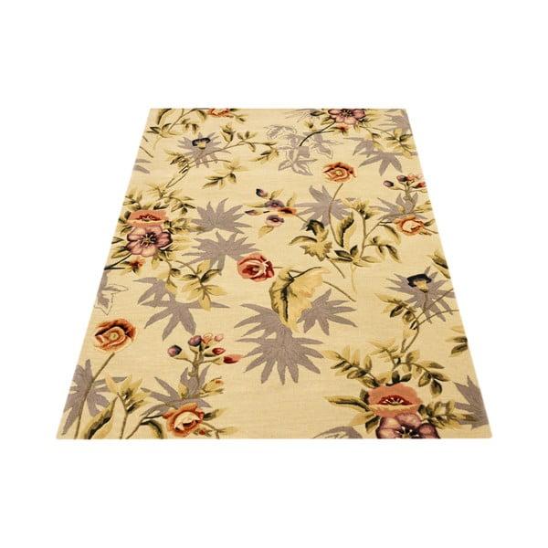 Vlněný koberec Sevilla Mix, 140x200 cm