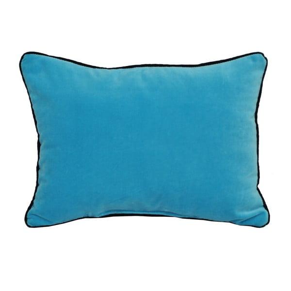 Polštář Pody, modrý