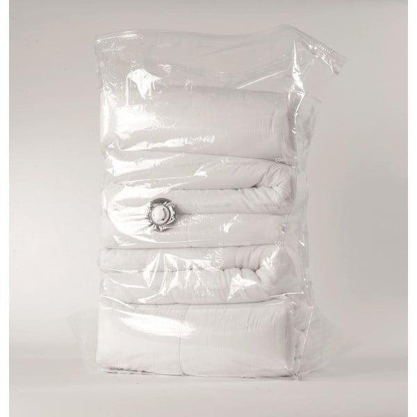 Vakuoový obal na oblečení Vacuum Moving, 52x95 cm