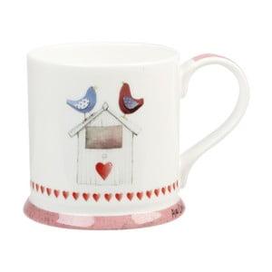 Hrnek Lovebirds Mellow, 255 ml