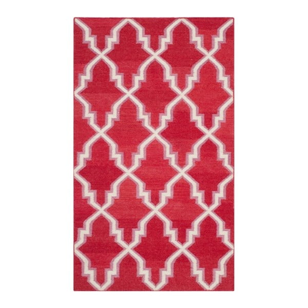 Vlněný koberec Safavieh Nico, 121x152 cm