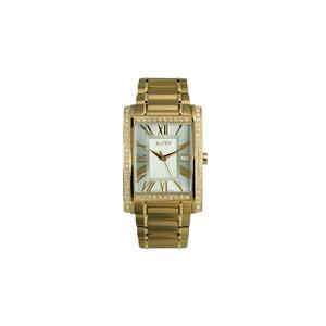 Pánské hodinky Alfex 5662 Yelllow Gold/Yellow Gold