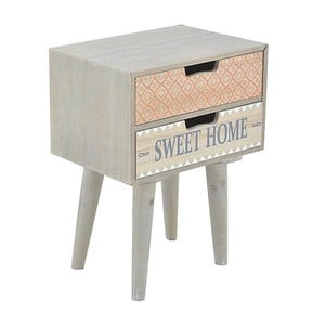 Noční stolek Sweet Home
