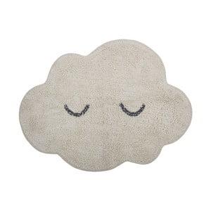 Dětský bavlněný koberec Bloomingville Cloud, 82 x 57 cm