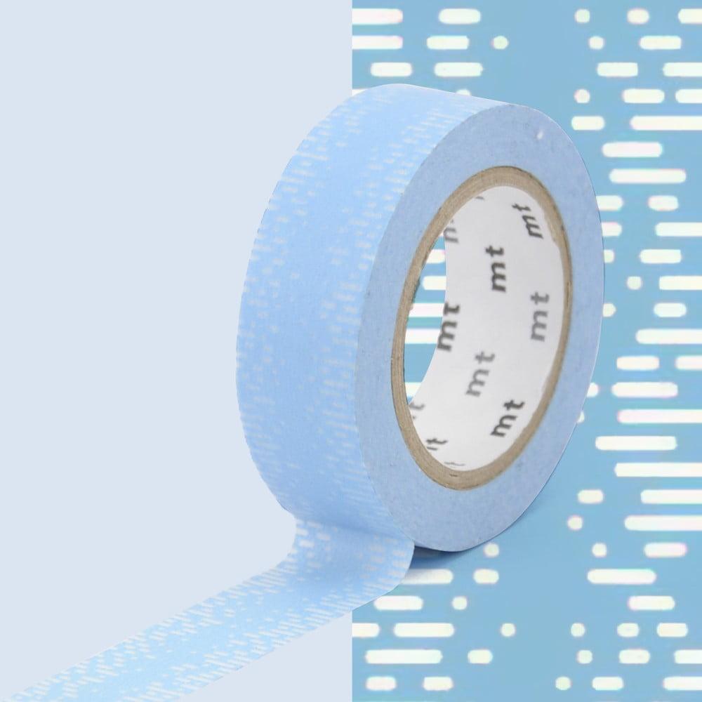Washi páska MT Masking Tape Andree, návin 10 m