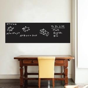 Autocolant tip tablă Walplus Blackboard, 45 x 200 cm