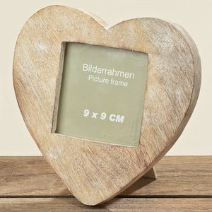 Fotormeček Heart, 20x19 cm
