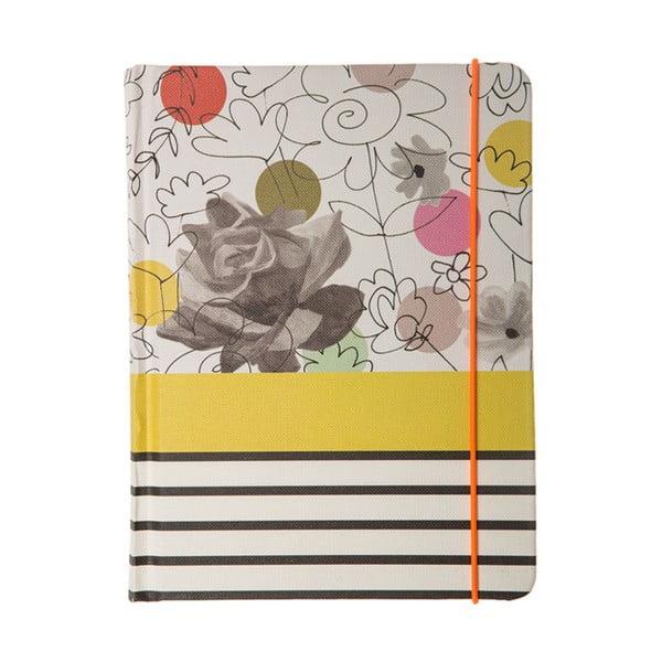 Zápisník Pina Colada