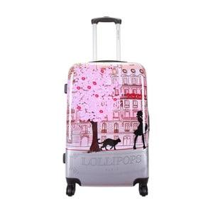 Cestovní kufr LULU CASTAGNETTE Lollipops, 71l