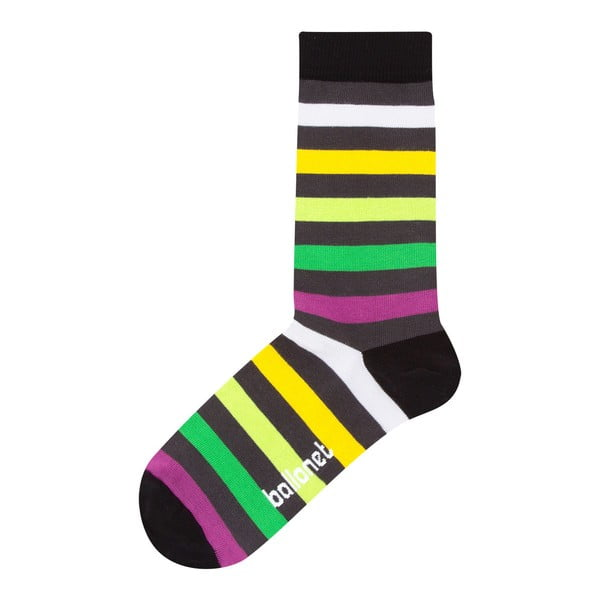 Șosete Ballonet Socks LED, mărimea 36-40