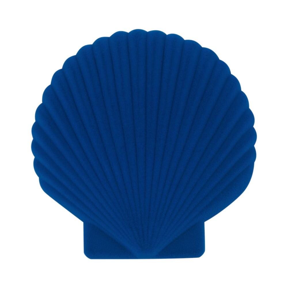 Modrá krabička na šperky DOIY Venus