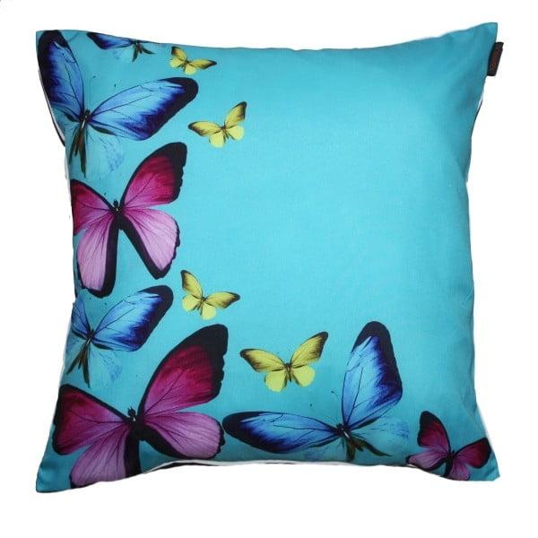 Povlak na polštář Polar Butterfly, 40x40 cm