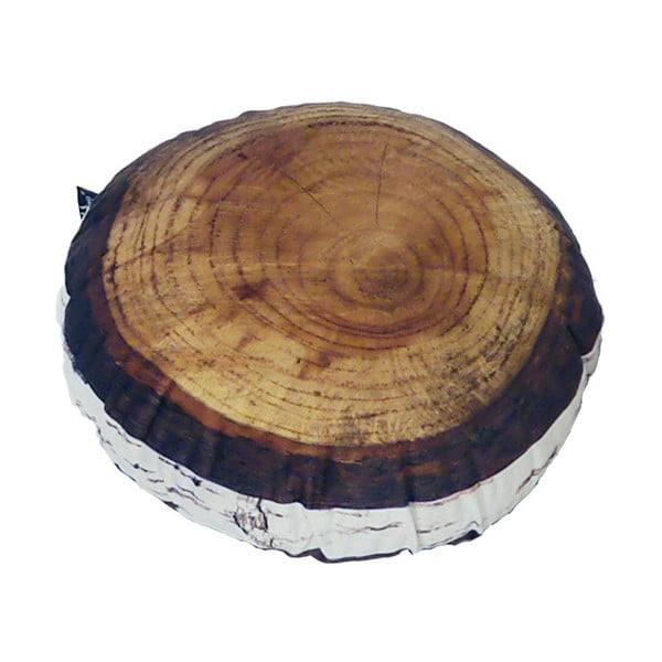 Sedák MeroWings Nordic Birch Ring, Ø 40 cm