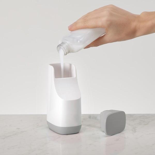Dávkovač tekutého mýdla Joseph Joseph Pump Soap,350ml