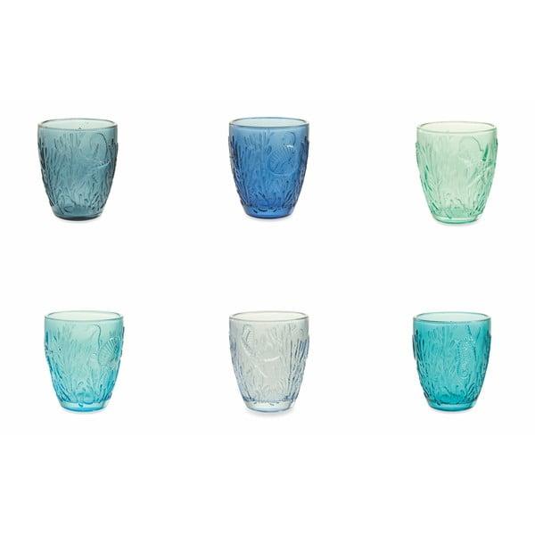 Sada 6 pohárov Villa d'Este Pantelleria