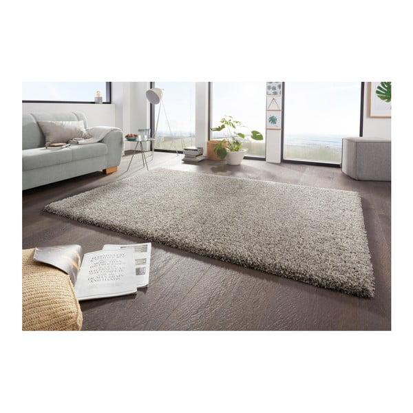 Šedo-krémový koberec Mint Rugs Boutique, 120 x 170 cm