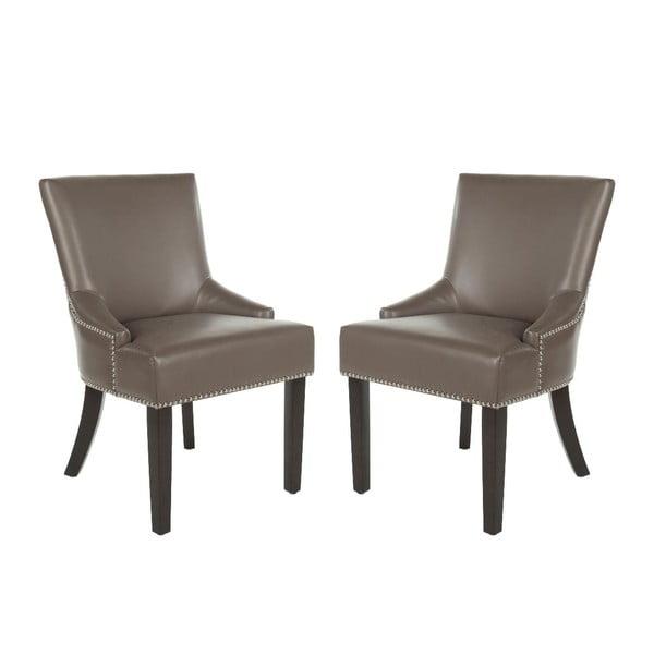 Sada 2 židlí Sawyer Clay