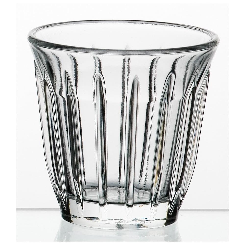 Skleněný pohár La Rochére Zinc, 100 ml
