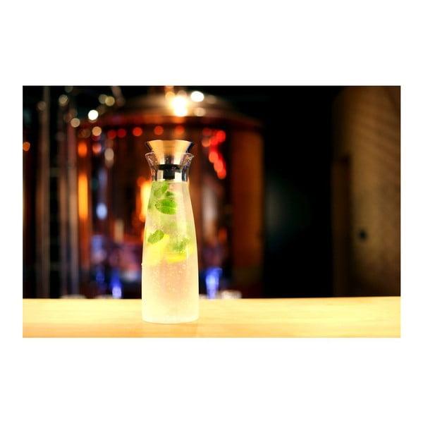 Skleněná karafa Drip-free, 1200 ml