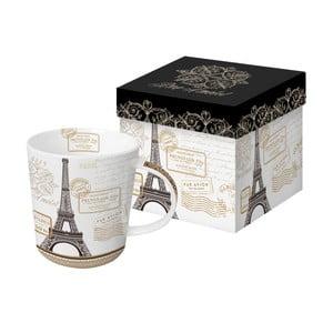 Porcelánový hrnek PPD Paris Rendevouz, 450ml