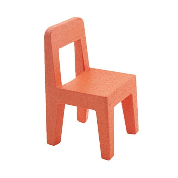 Scaun pentru copii Magis Seggiolina Pop, portocaliu