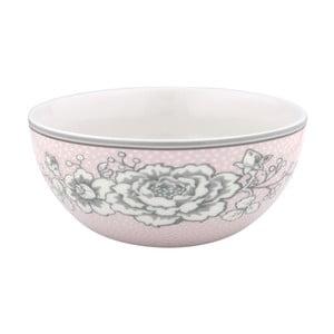 Bol gresie ceramică Green Gate Ella, gri-roz