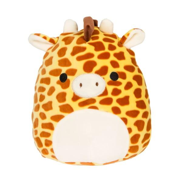 Plyšák SQUISHMALLOWS Žirafa Gary